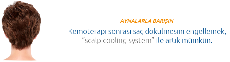 Scalp Cooling System
